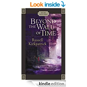 Beyond the Wall of Time (Husk Trilogy)