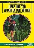 Liebe und Tod im Garten der Götter  (OmU) [Alemania] [DVD]