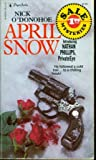 img - for April Snow book / textbook / text book