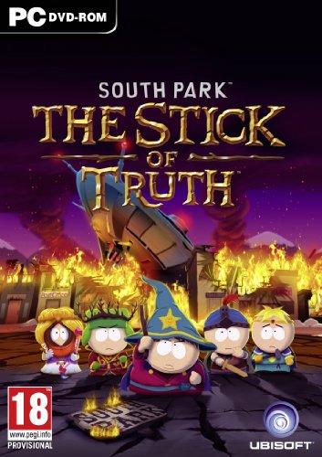 South Park: The Stick of Truth  [Edizione: Regno Unito]