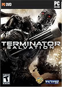 Terminator Salvation - PC