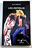 img - for Led Zeppelin book / textbook / text book