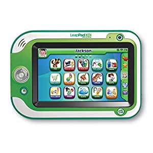 LeapFrog LeapPad Ultra XDi Learning Tablet, Green