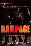 Rampage: A Jason Scarsdale Novel