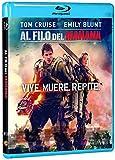 Al Filo Del Mañana [Blu-ray]