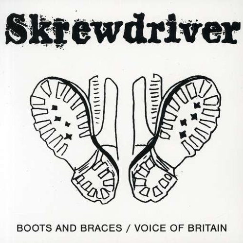 Boots & Braces/Voice of Britain