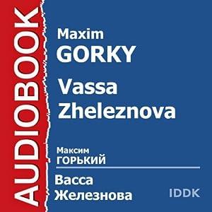 Vassa Zheleznova Audiobook