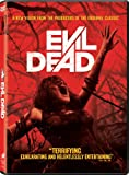 Evil Dead [DVD] [2013] [Region 1] [US Import] [NTSC]
