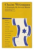 img - for Chaim Weizmann : A Biography by Several Hands. book / textbook / text book