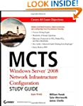 MCTS: Windows Server 2008 Network Inf...