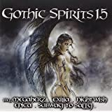 """Gothic Spirits 15von """"Various"""""""