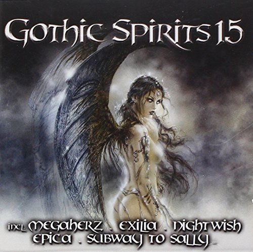 Gothic Spirits Vol.15