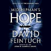 Midshipman's Hope: The Seafort Saga, Book 1 | David Feintuch