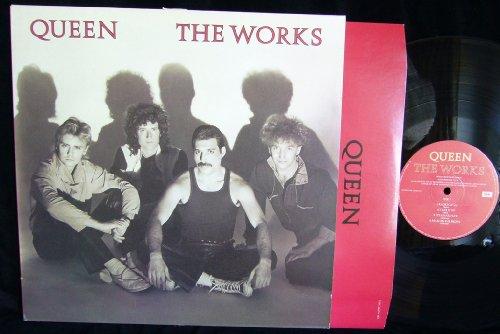 Queen - The Works [UK] - Zortam Music