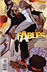 Fables 35 (Comic Book)