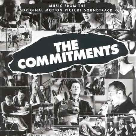 Various Artists - The Commitments: Original Motion Picture Soundtrack - Zortam Music