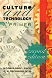 img - for Culture and Technology: A Primer. Second edition book / textbook / text book