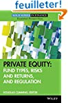 Private Equity: Fund Types, Risks and...