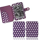 Xtra-Funky Exclusive PU Leather Book Wallet Style Case for Amazon Kindle 4 (£69 No Keyboard 6