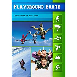 Playground Earth Adventure Of The Jump