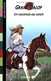 En vacances au ranch