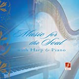 Music for the Soul-With Harp & Piano Santec Music Orchestra