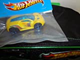 Mattel HOT Wheels 16 Inch Full Size Backpack for Kids Come with Bonus Car Toy