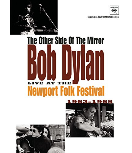 Blu-ray : Bob Dylan - The Other Side of the Mirror: Bob Dylan: Live at the Newport Folk Festival, 1963-1965 (Blu-ray)