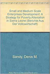 thesis on small and medium scale enterprises Impact of small and medium scale enterprises in the generation of partners that small and medium enterprises can small and medium scale enterprises.