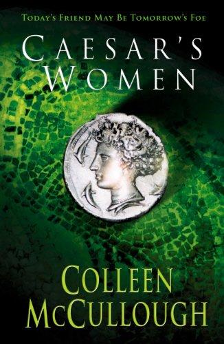 Caesar's Women (Masters of Rome)