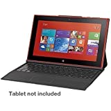 Nokia SU-42 Power Keyboard for Lumia 2520 - UK QWERTY- Black