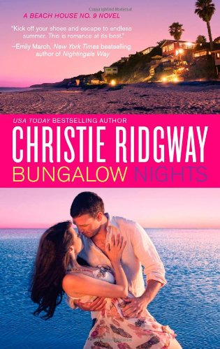 Image of Bungalow Nights (Beach House No. 9, Book 2)