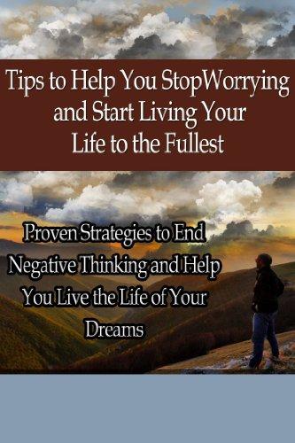 stop thinking start living pdf