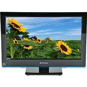 Sansui SLED1980 19 inch LED-LCD HDTV