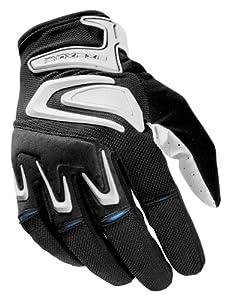 SIXSIXONE Uni Handschuh 858, schwarz, XS, 6799-05-007