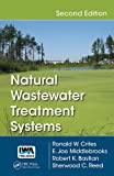 img - for Natural Wastewater Treatment Systems book / textbook / text book