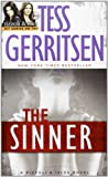 Sinner, The (0345458923) by Gerritsen, Tess
