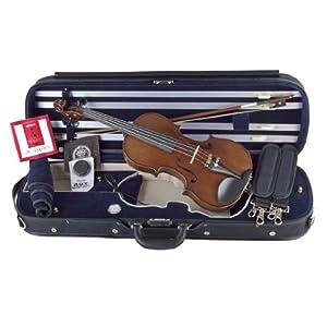 Louis Carpini G2 Violin Outfit 1/4 size