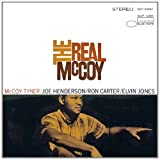 The Real McCoyby McCoy Tyner