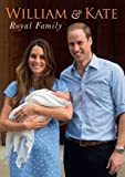 Marie Clayton William & Kate Royal Family