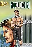 Houdini Graphic, Biography (Saddleback Graphic Biographies)