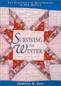 "Cover of ""Surviving the Winter: The Evolu..."