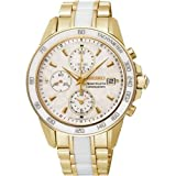 Watch Seiko Sportura Sndx02p1 Women´s White thumbnail
