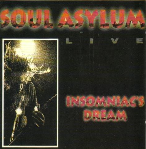 Soul Asylum - Insomniac