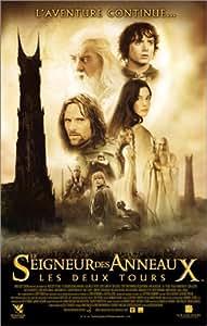 Le Seigneur des Anneaux II, Les Deux Tours [VHS]
