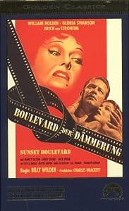 Boulevard der Dämmerung [VHS]