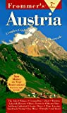 Frommer's Austria (7th ed) (0028612116) by Porter, Darwin