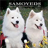 img - for Samoyeds: 2003 book / textbook / text book