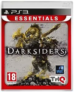 Darksiders - collection essentielles