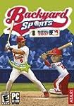Backyard Baseball 2007 - PC